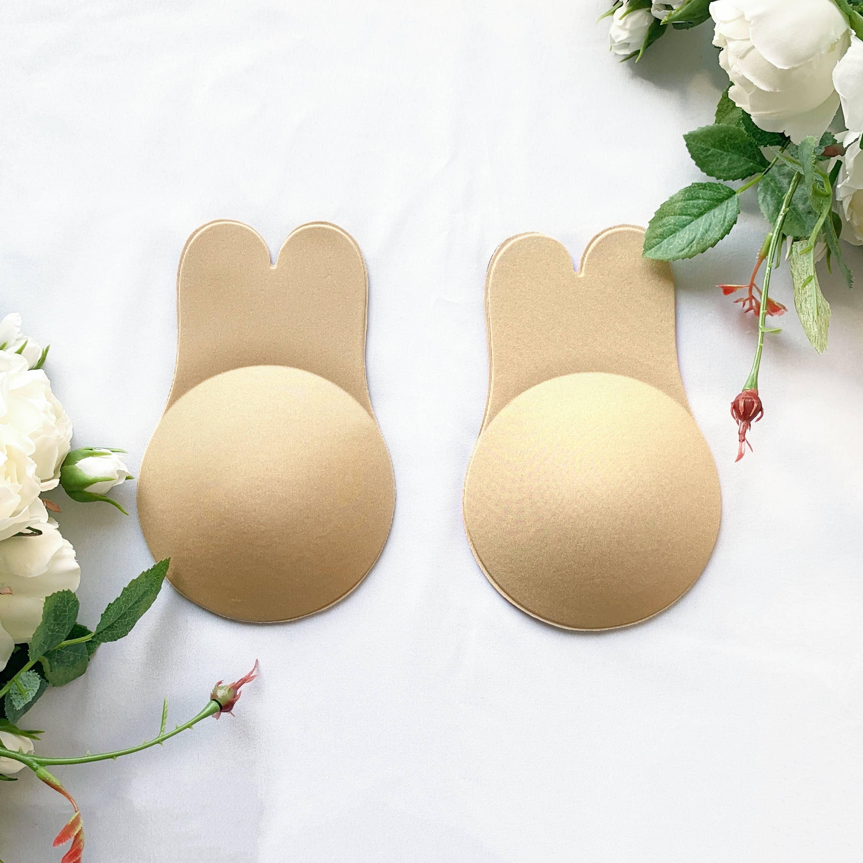 Bunny Lift Bra - Ivory | Trada Marketplace