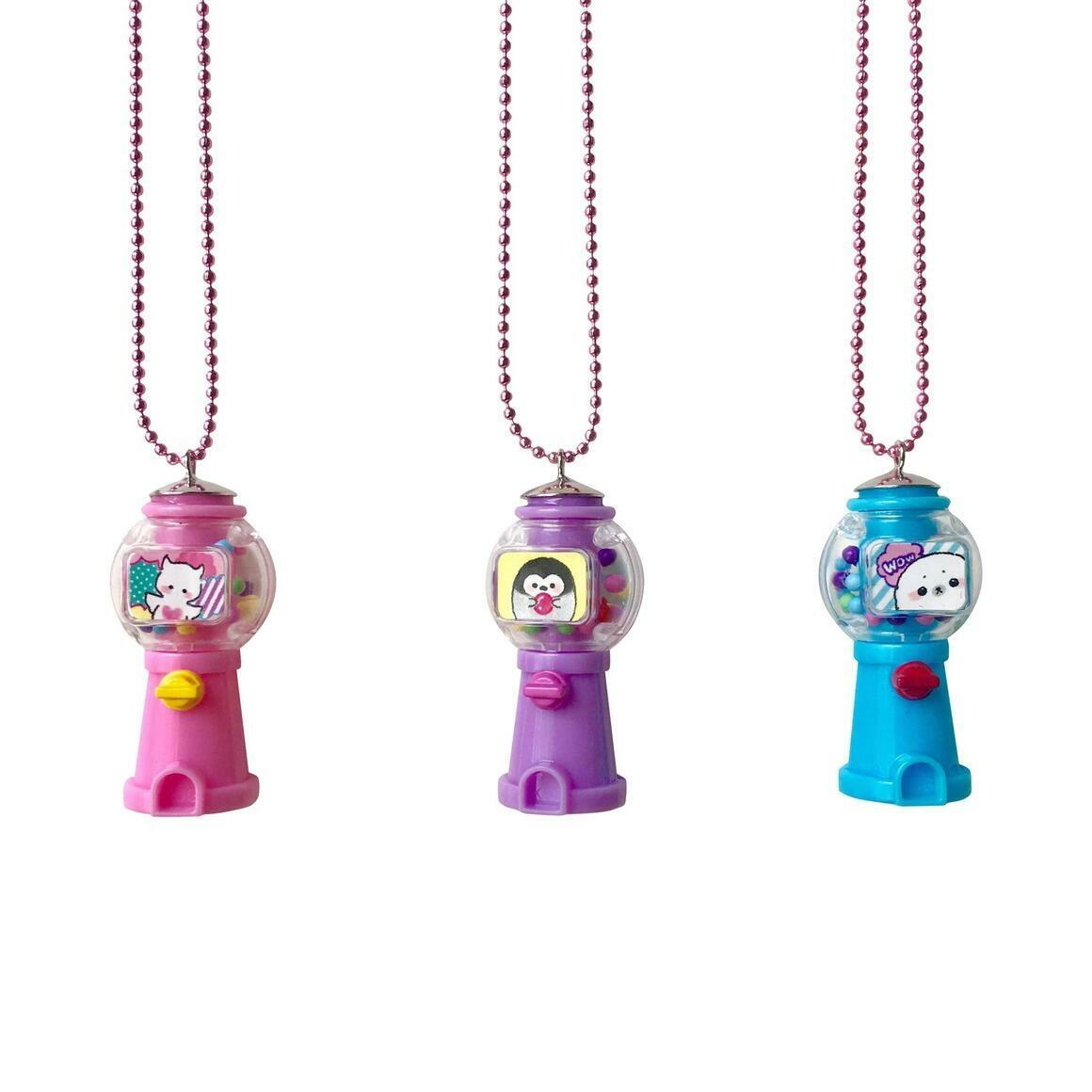 Ltd. Pop Cutie Bubble Gum Kids Necklaces | Trada Marketplace