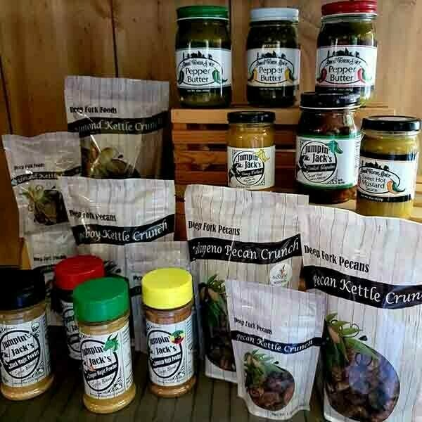 Deep Fork Foods   Trada Marketplace