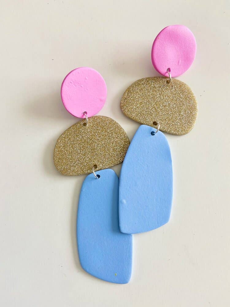 Daydream Earrings | Trada Marketplace