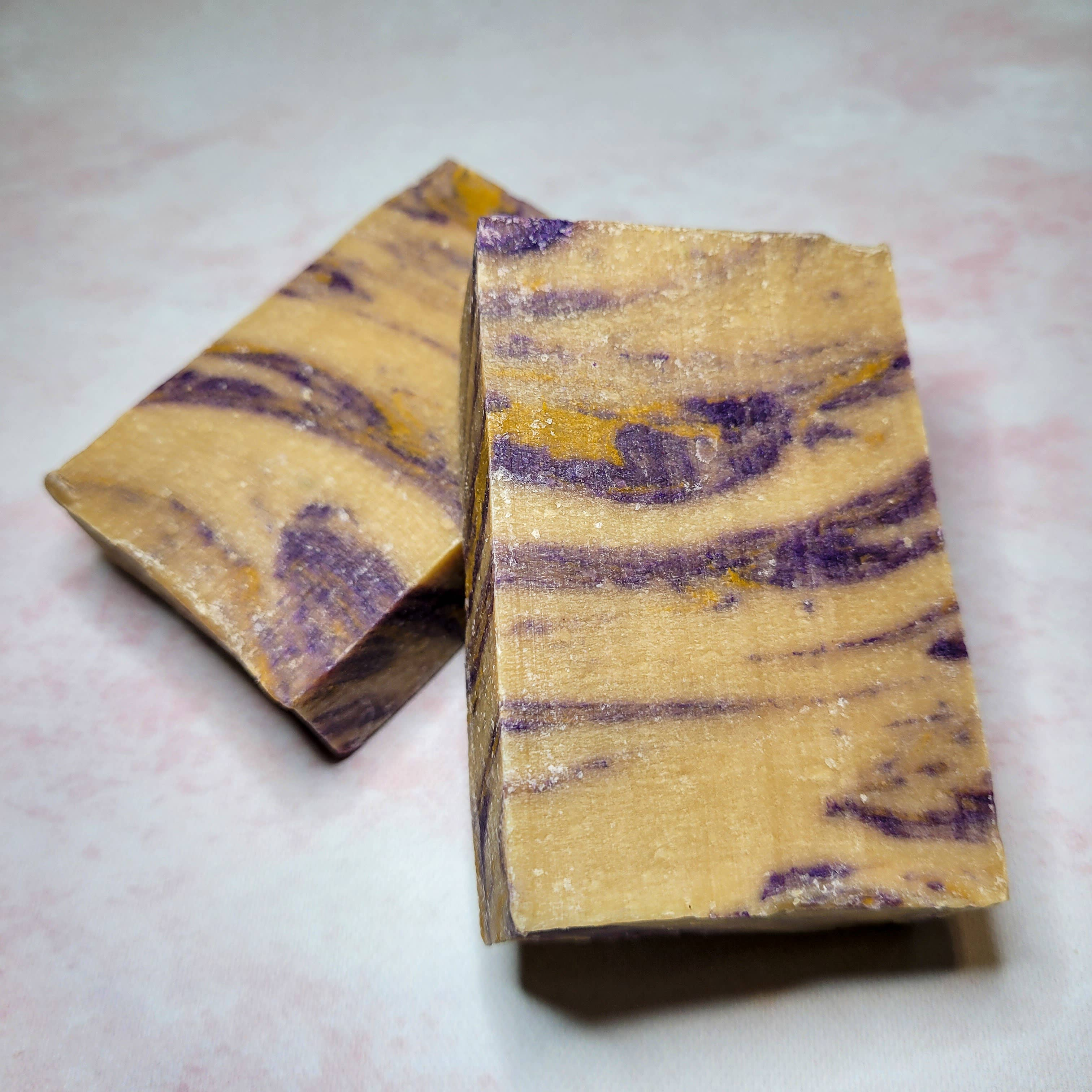 Evolve - Standard Soap - Lavender & Honey | Trada Marketplace