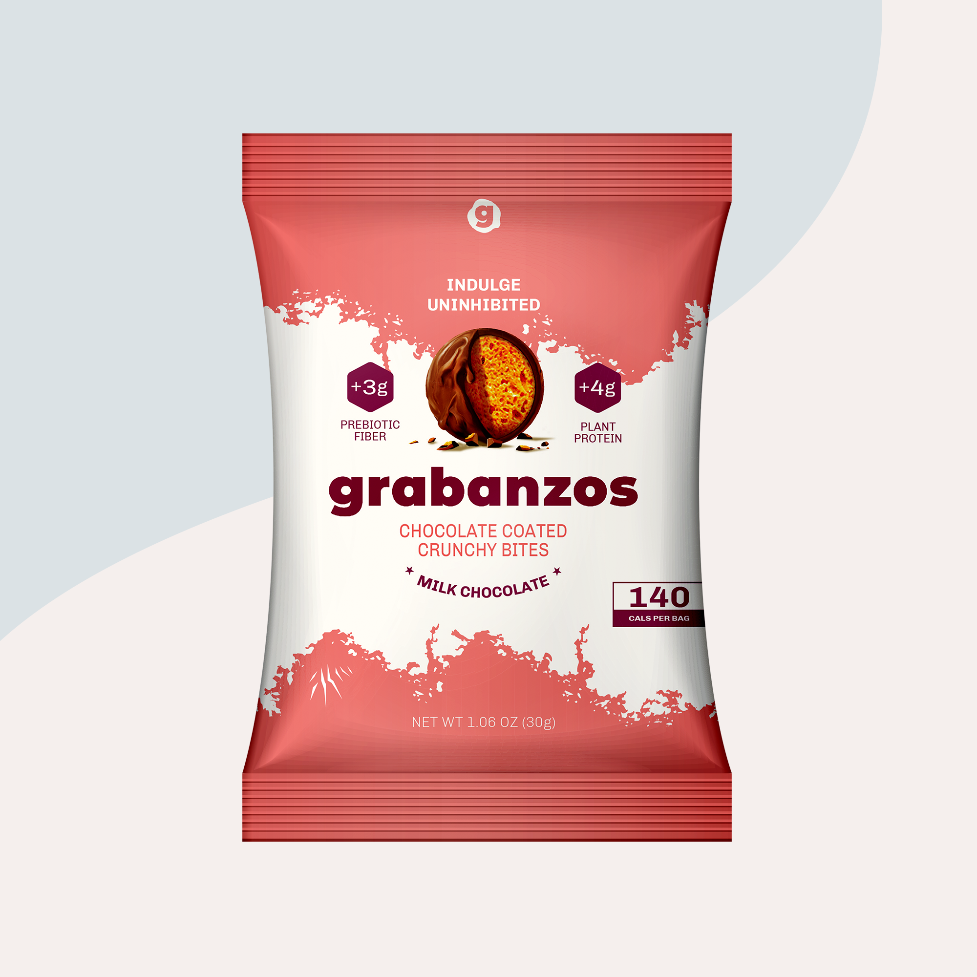 Milk Chocolate - 24 Packs Single Serve   Trada Marketplace