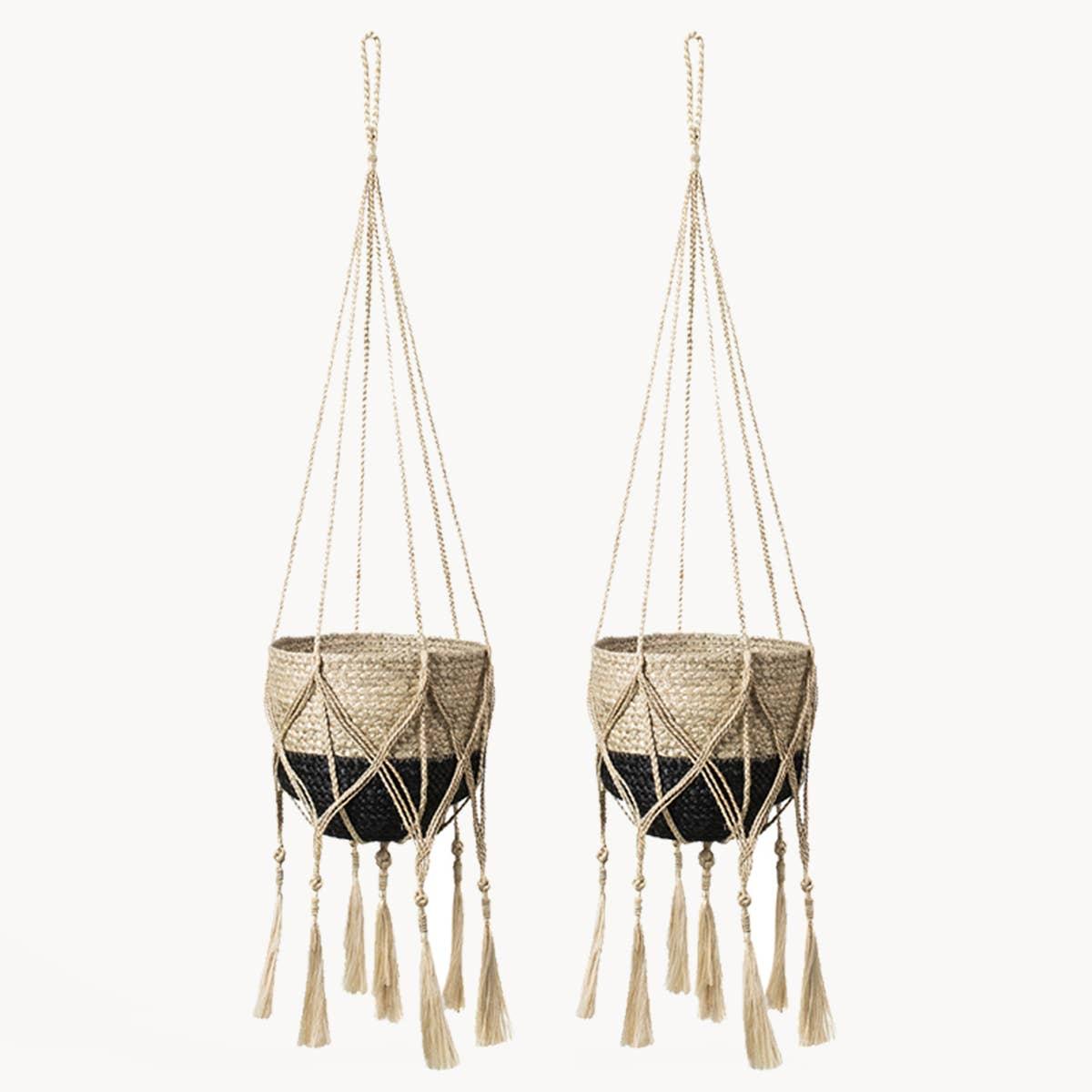 Plant Hanger - Bitan (Set of 2) | Trada Marketplace