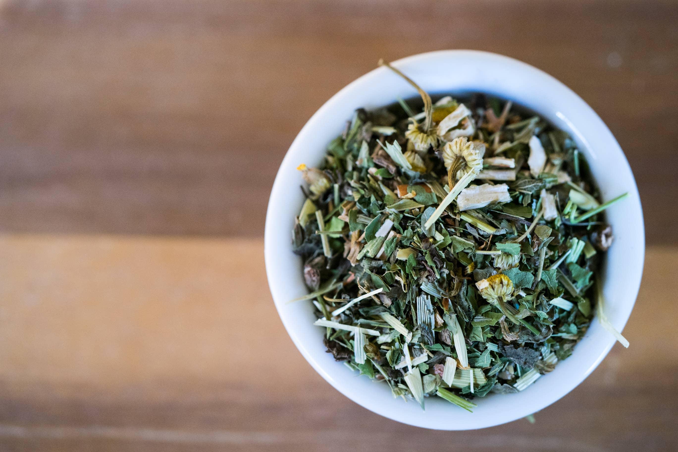Nerves Herbal Tea | Trada Marketplace