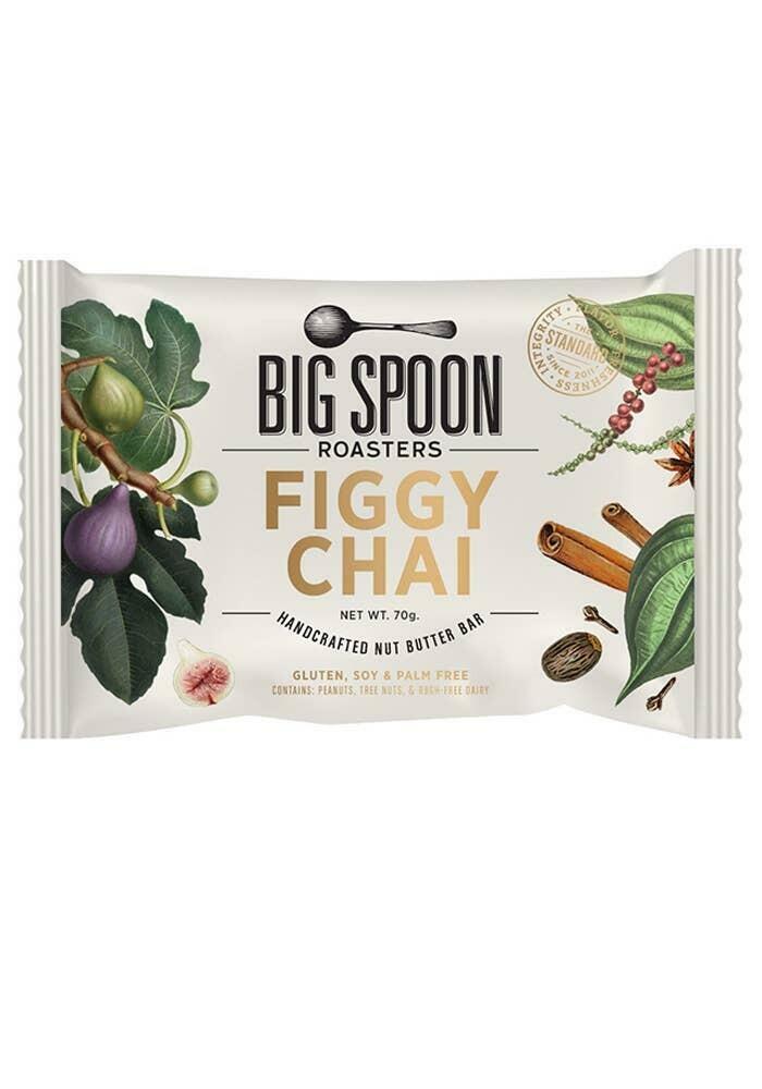 Big Spoon Roaster Figgy Chai | Trada Marketplace