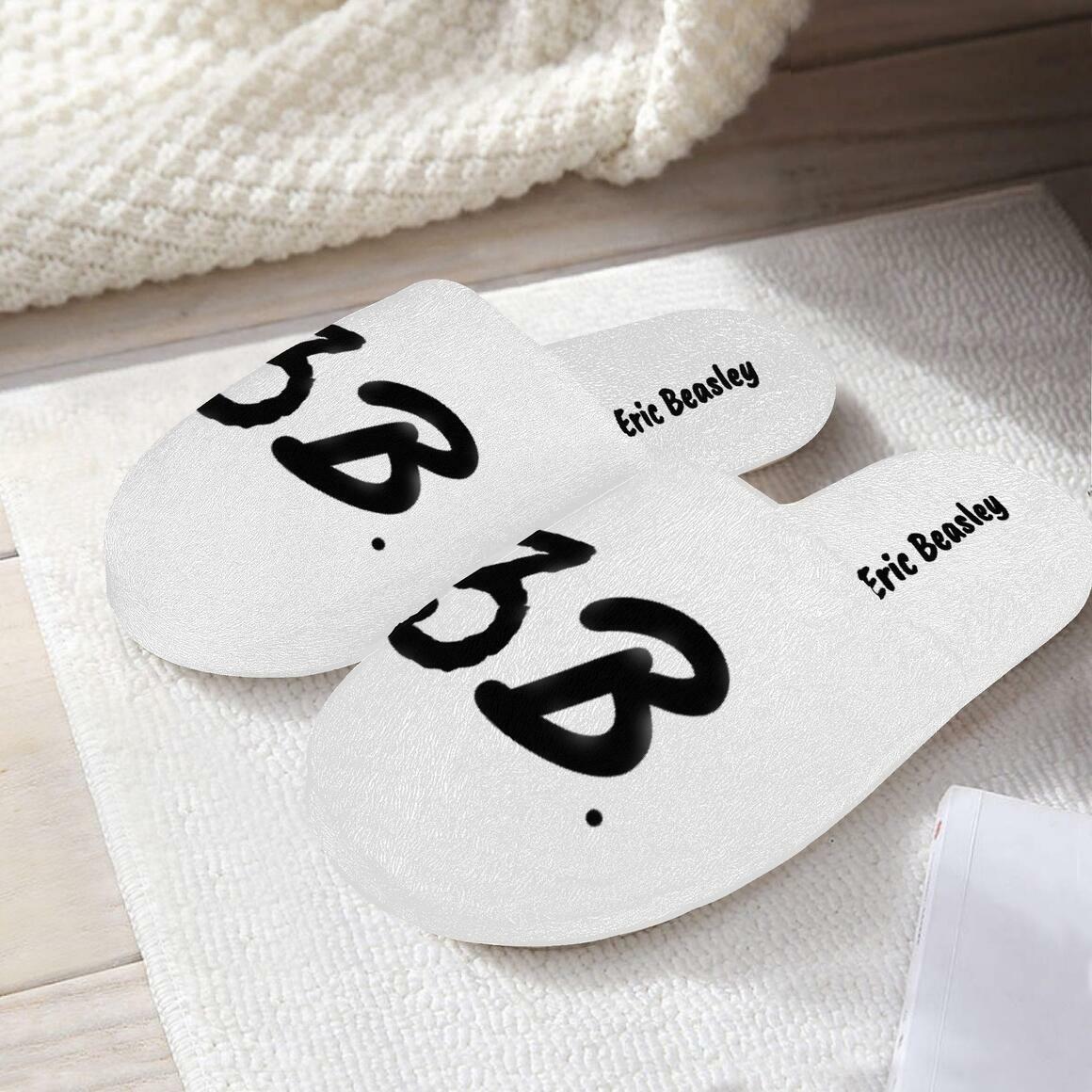 Men 3B Original Slippers - White | Trada Marketplace