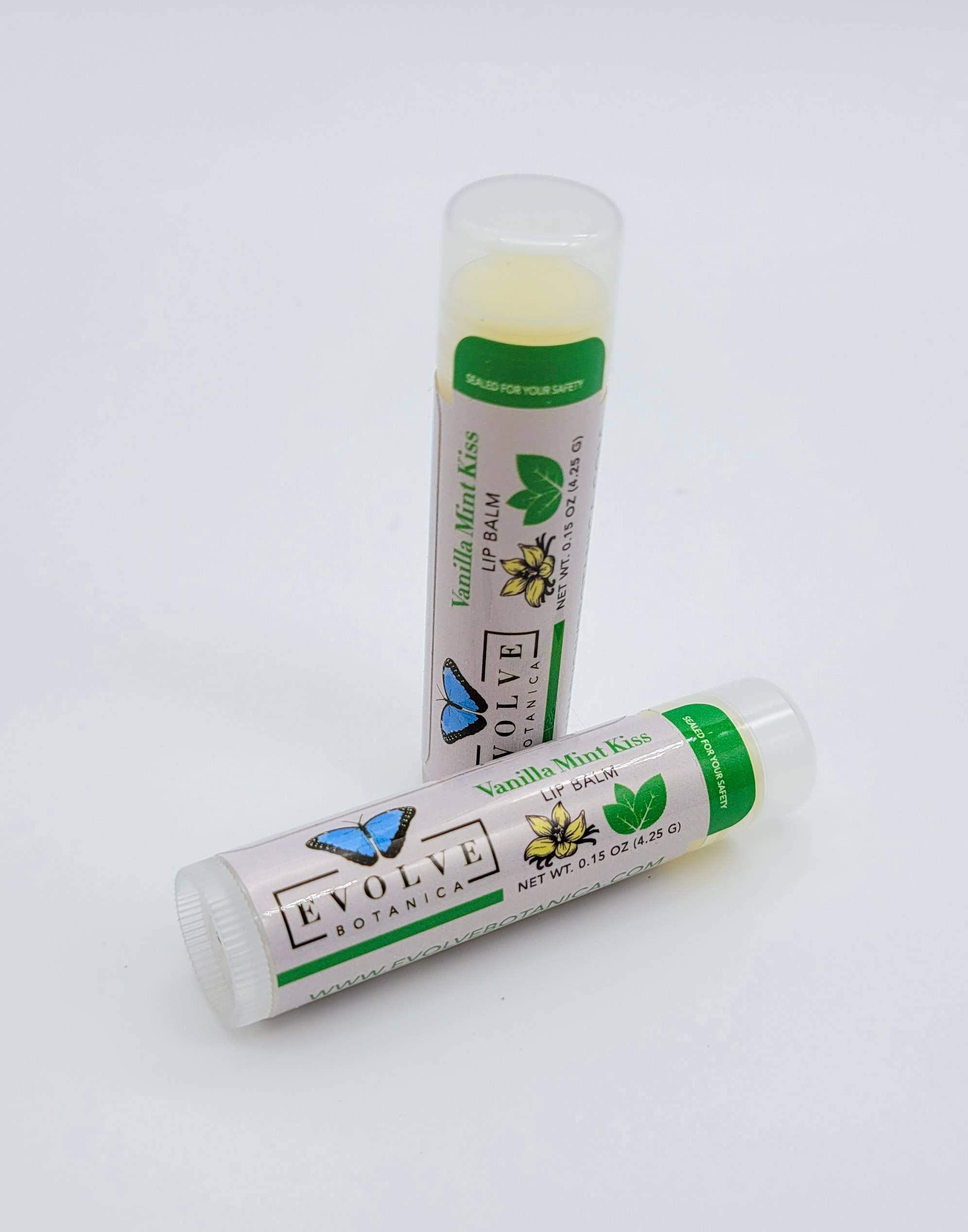 Evolve - Lip Balm - Vanilla Mint | Trada Marketplace