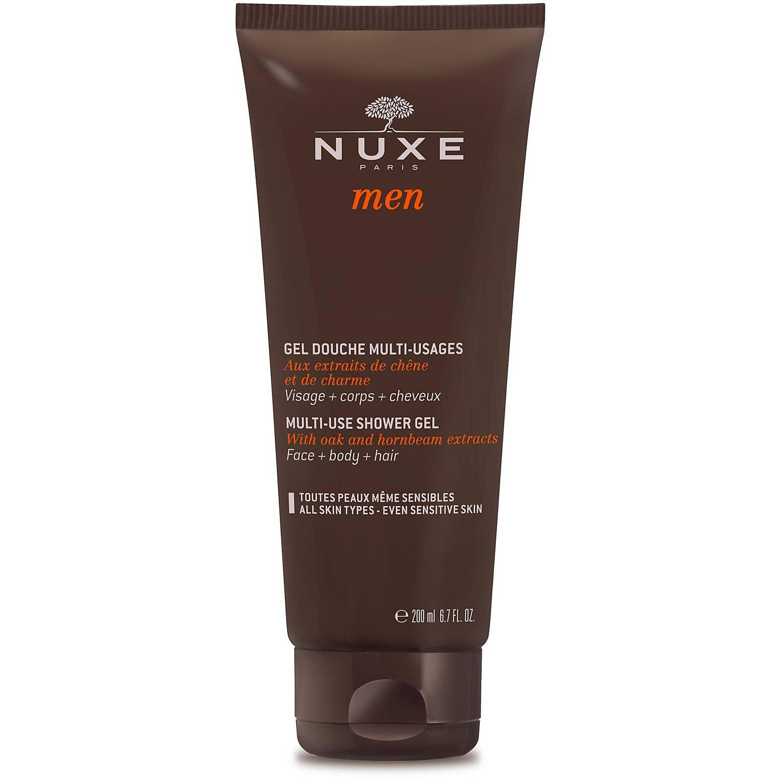 NUXE Men Multi-use Shower Gel | Trada Marketplace