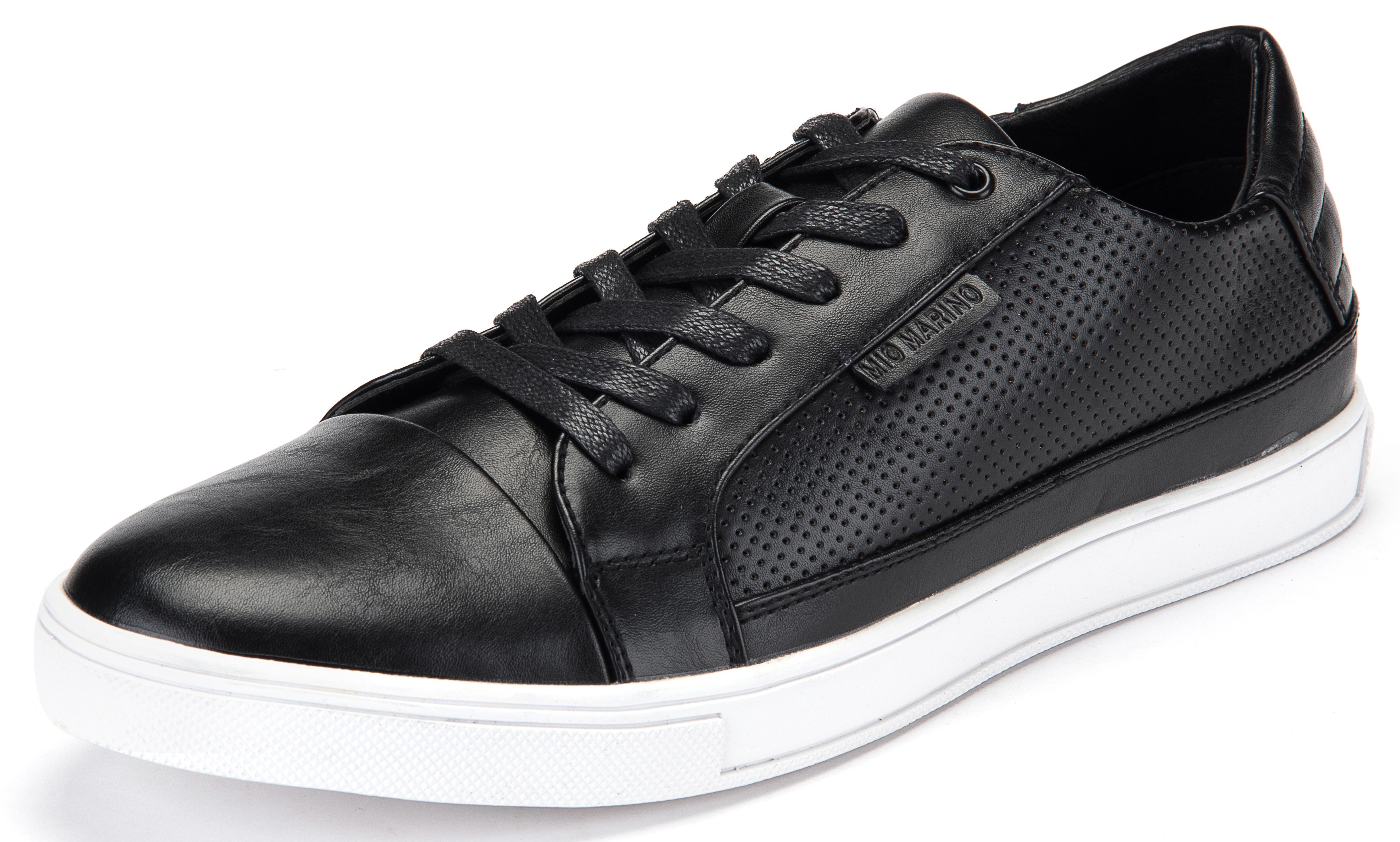 Dappled Lace Fashion Sneakers Black | Trada Marketplace