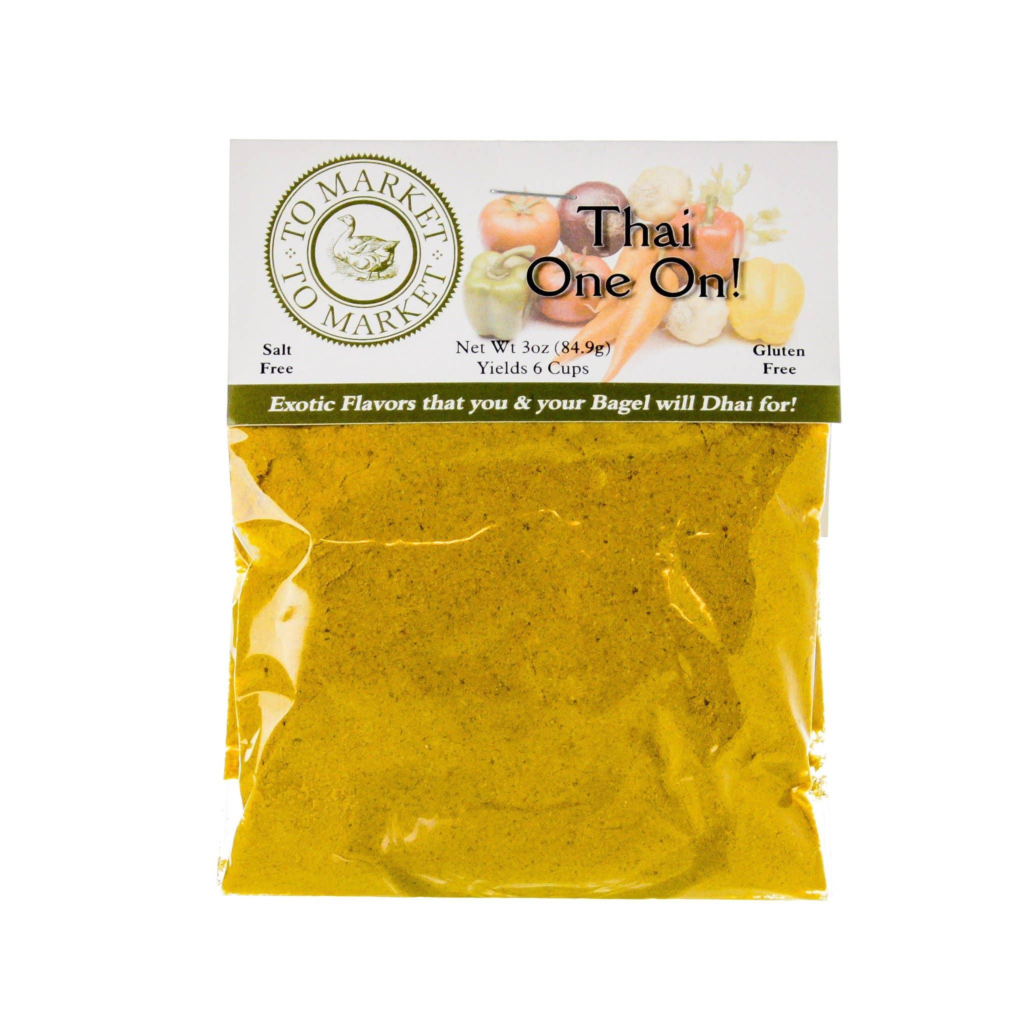 Thai One On Spice | Trada Marketplace