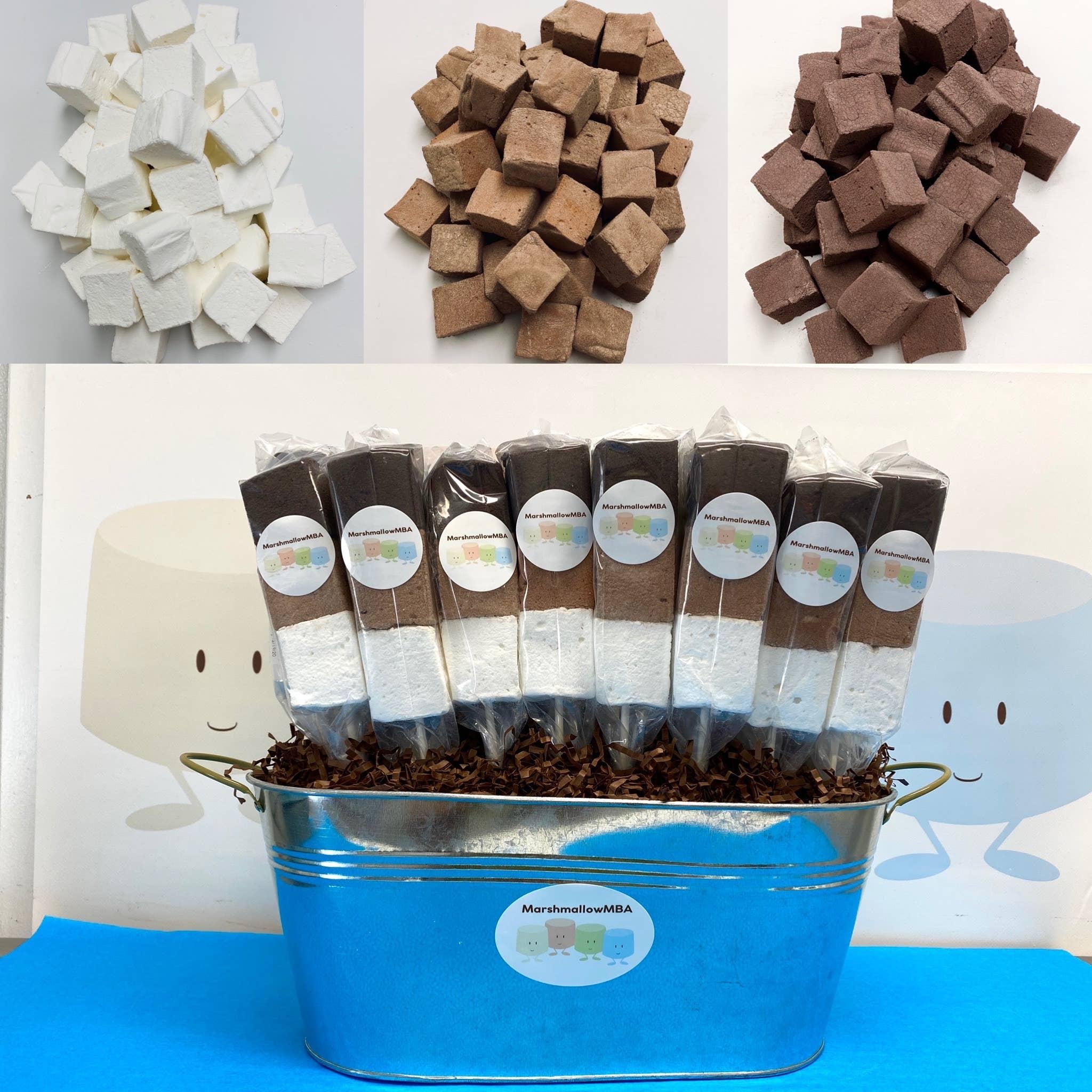 Wand Bucket - Triple Chocolate | Trada Marketplace