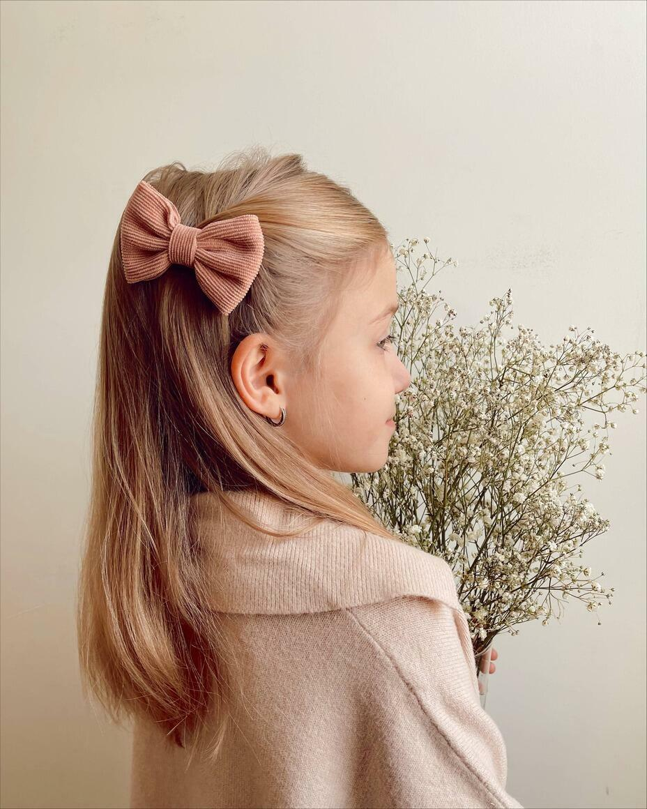 Kids Hair Bows in Grid | Trada Marketplace