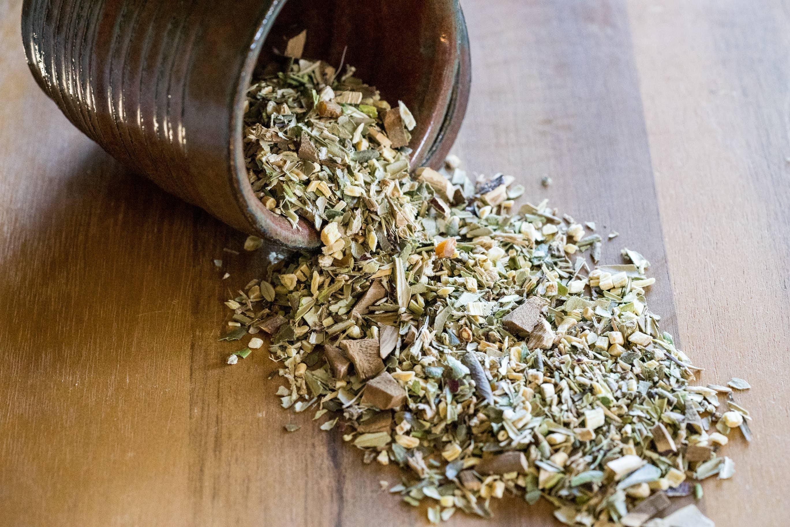 Immune Herbal Tea | Trada Marketplace