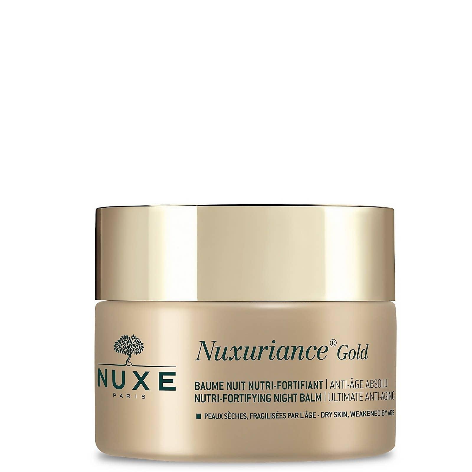 Nuxuriance® Gold Nutri-Replenishing Night Balm | Trada Marketplace