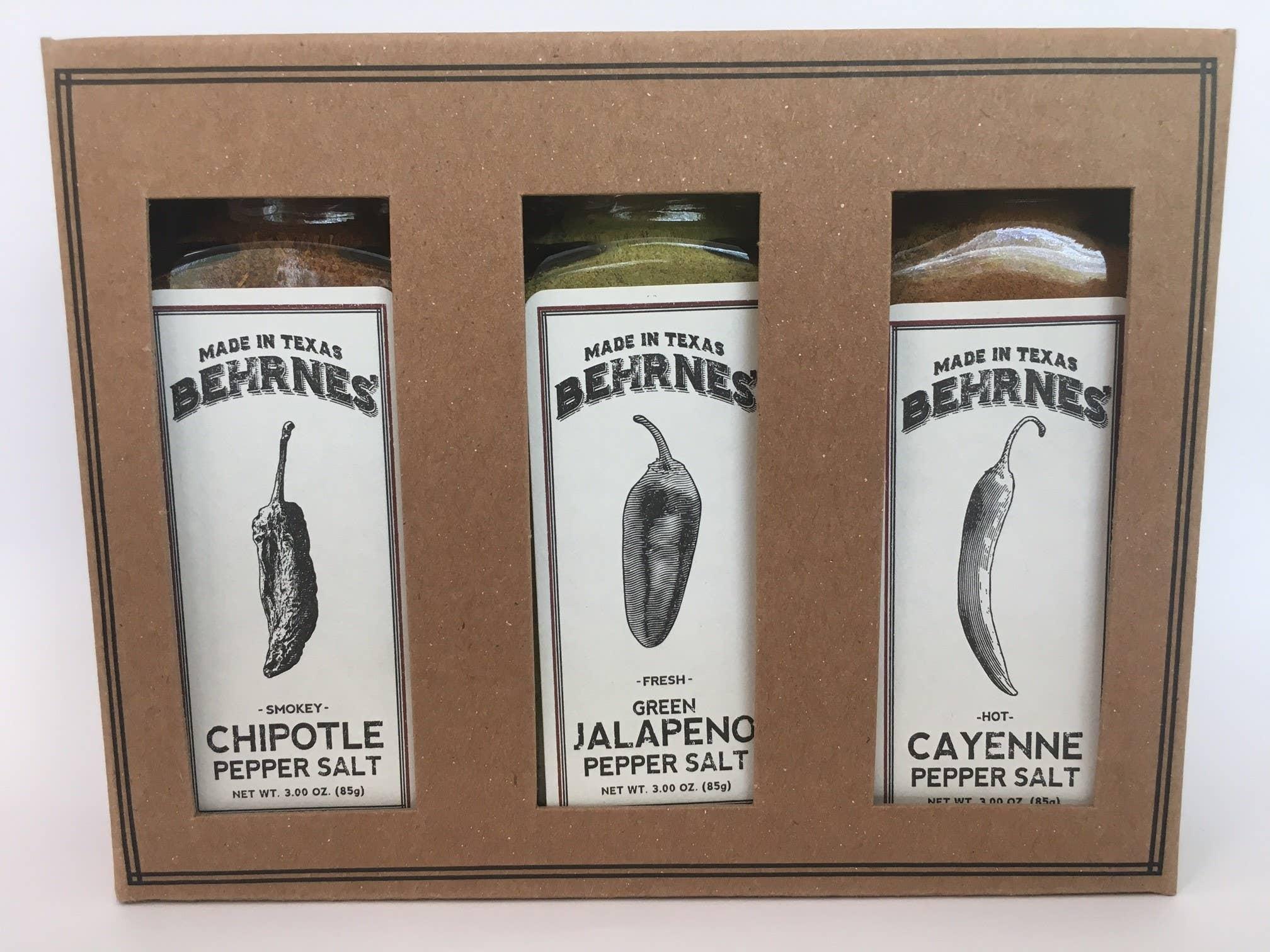Cayenne Gift Set - Pack of 3 | Trada Marketplace