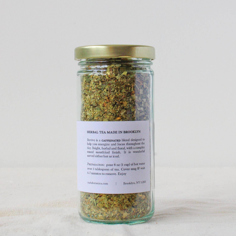 Revive - Herbal Tea - Loose Leaf   Trada Marketplace