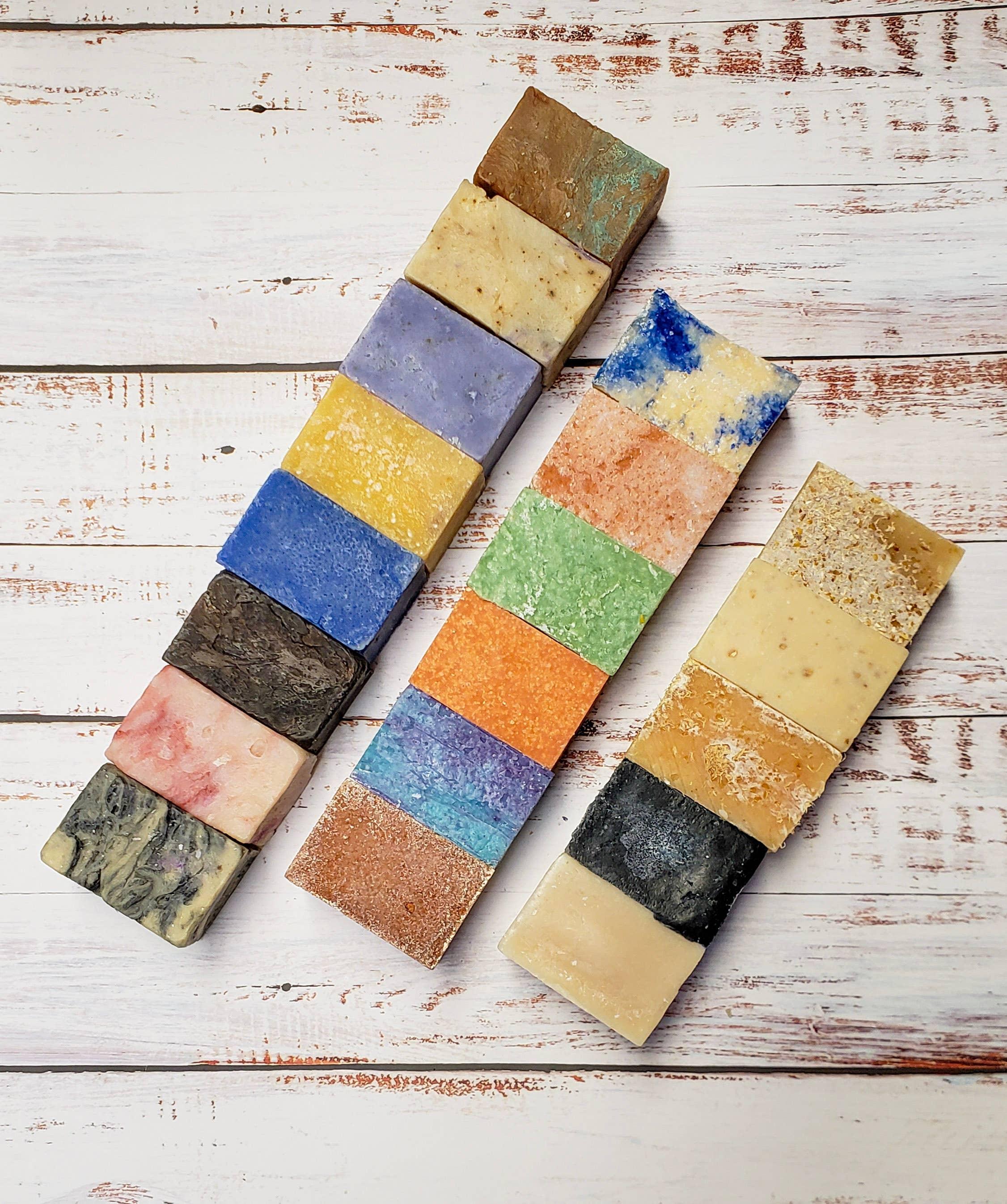 Evolve - Bulk Raw Soaps - Specialty Soaps | Trada Marketplace