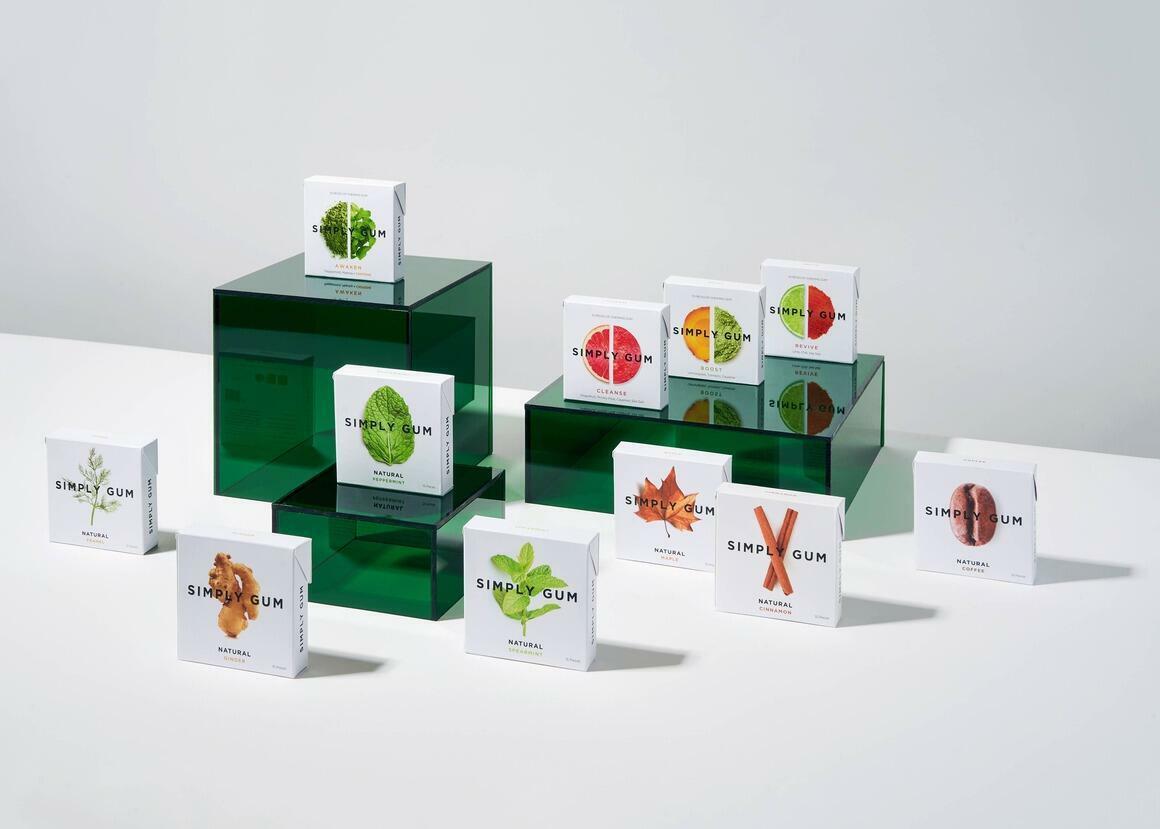 All-SKU Sample Pack | Trada Marketplace
