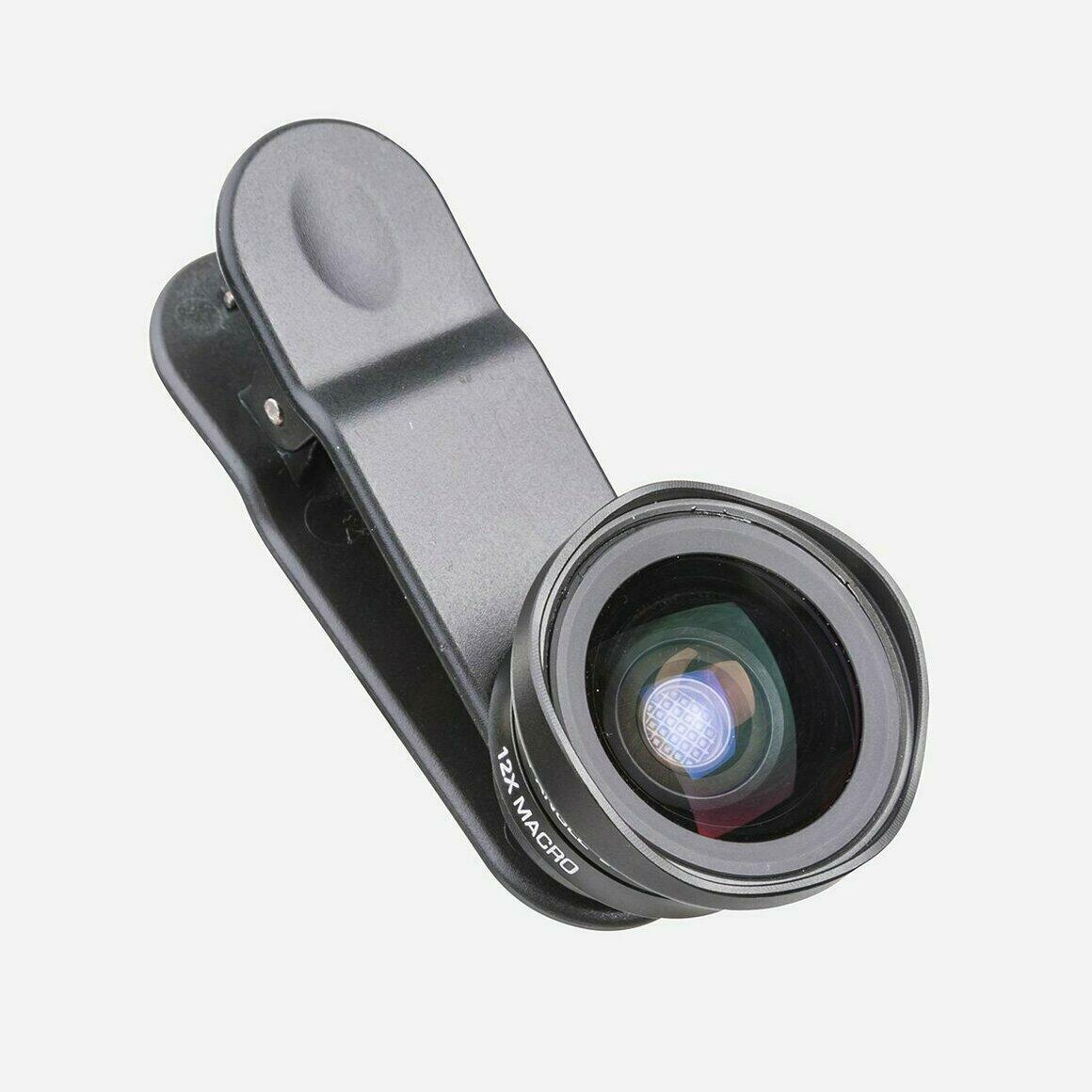 Pictar Smart Lens Wide Angle 16 MM / Macro Lens   Trada Marketplace