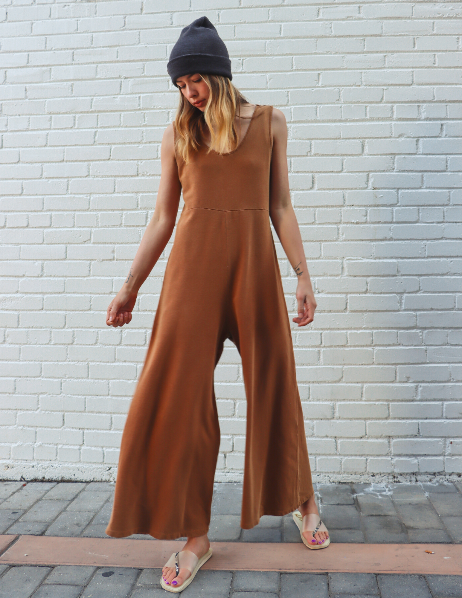 Sunset Jumpsuit | Trada Marketplace
