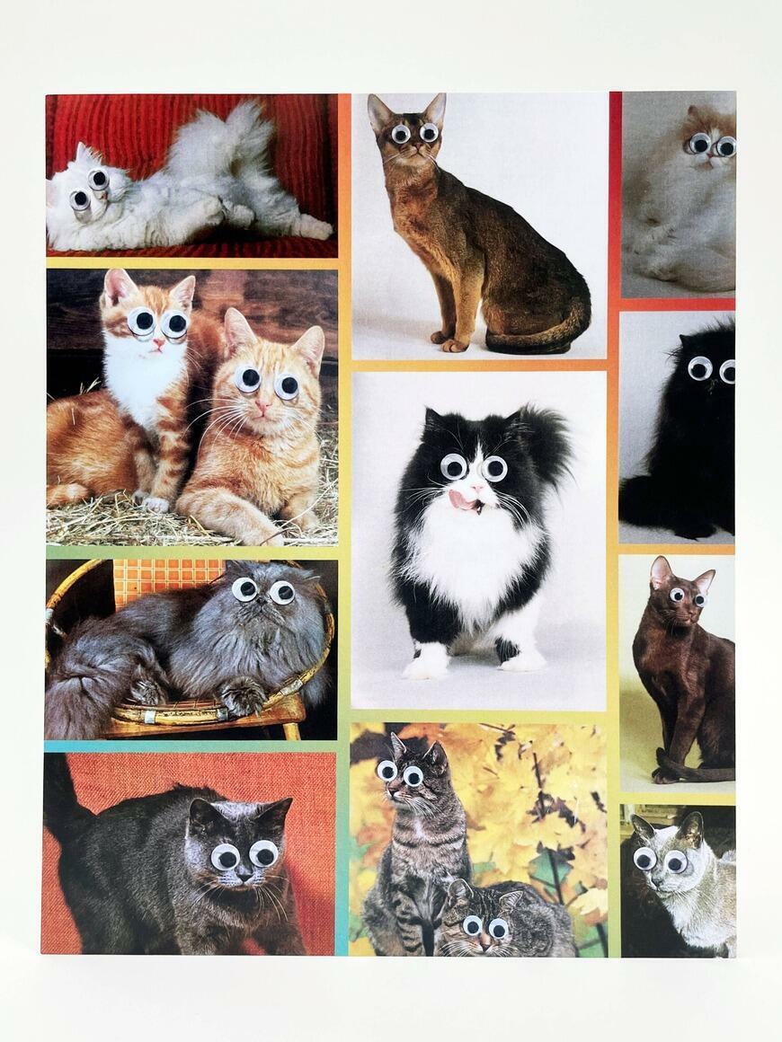 Wild Cats   Art Print   Trada Marketplace