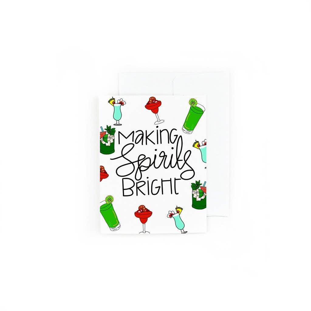 Making Spirits Bright | Trada Marketplace
