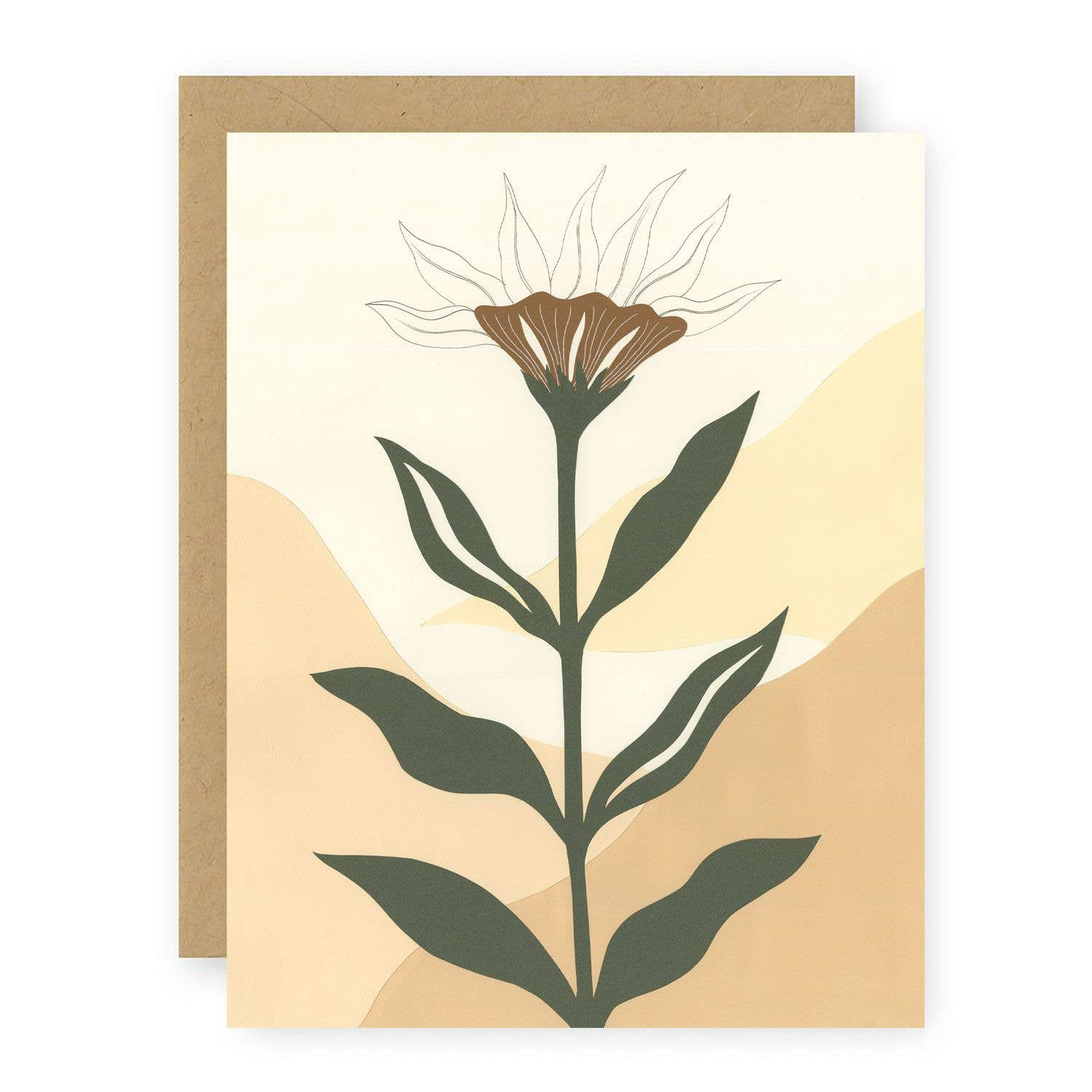One by One Notecard   Trada Marketplace
