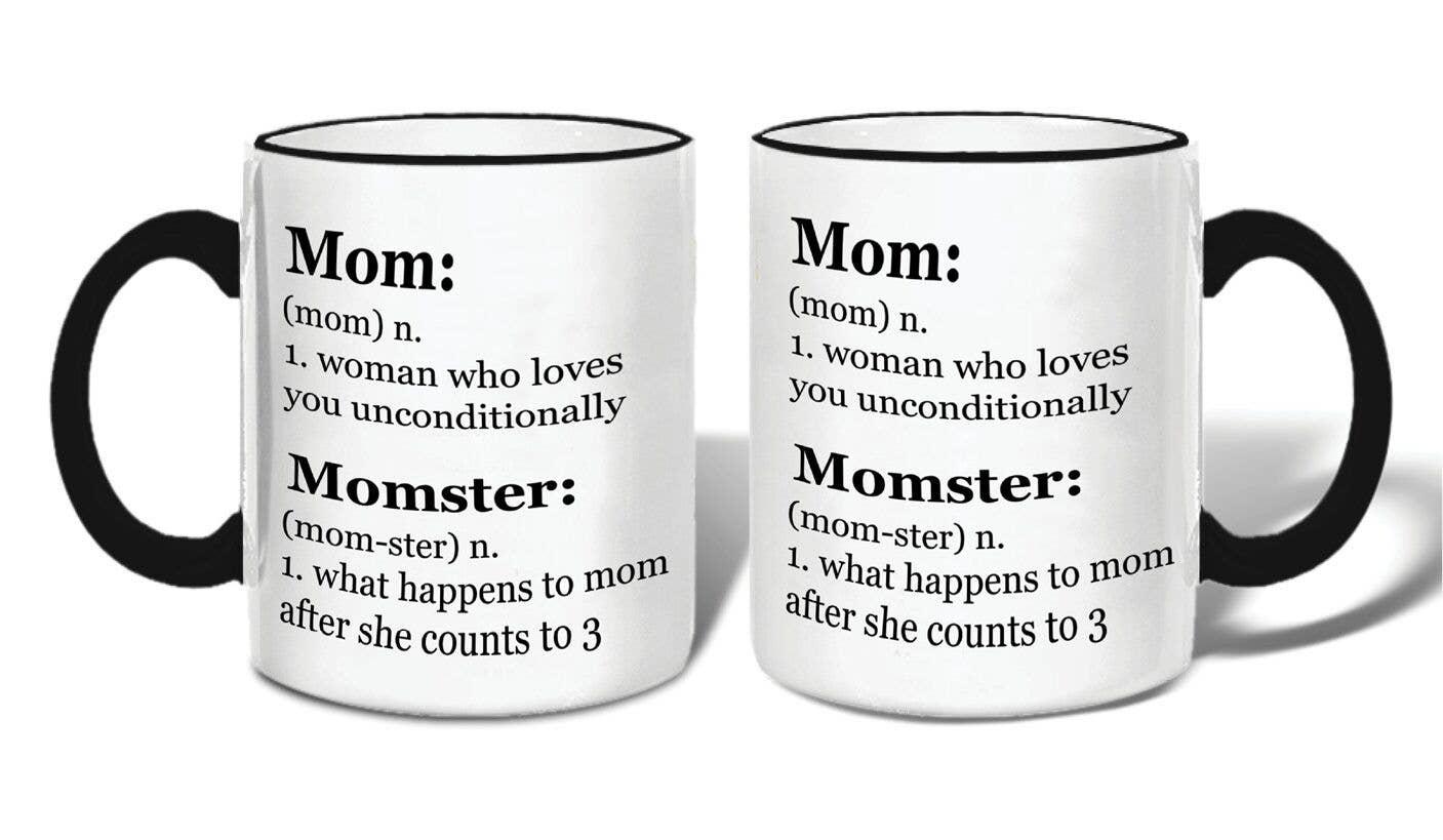 Momster Mug with Gift Box | Trada Marketplace