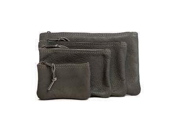 Leather Coin Pouch small | Trada Marketplace