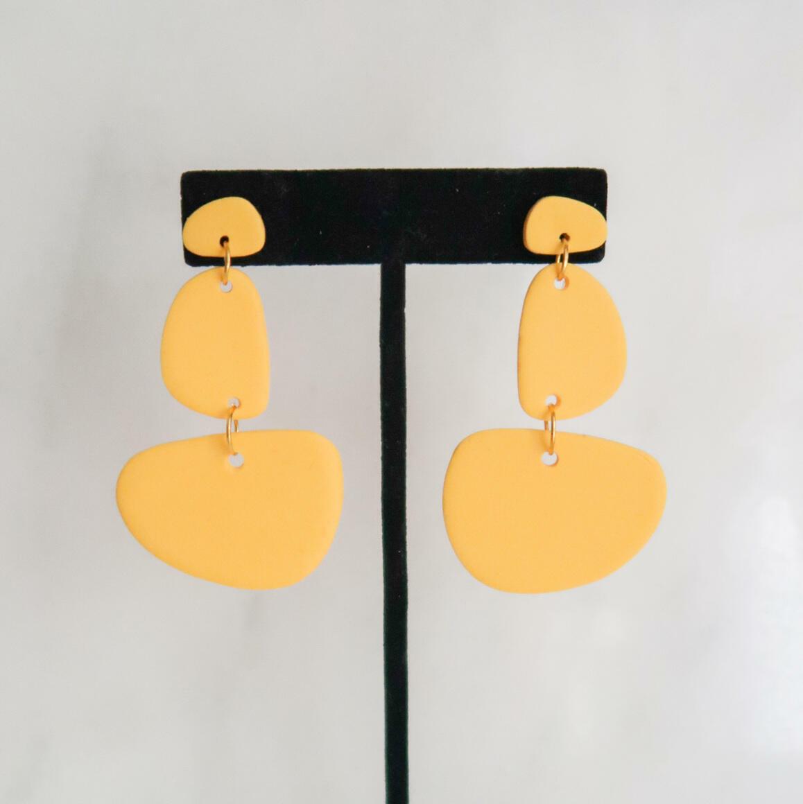 Laynei - Yellow | Trada Marketplace