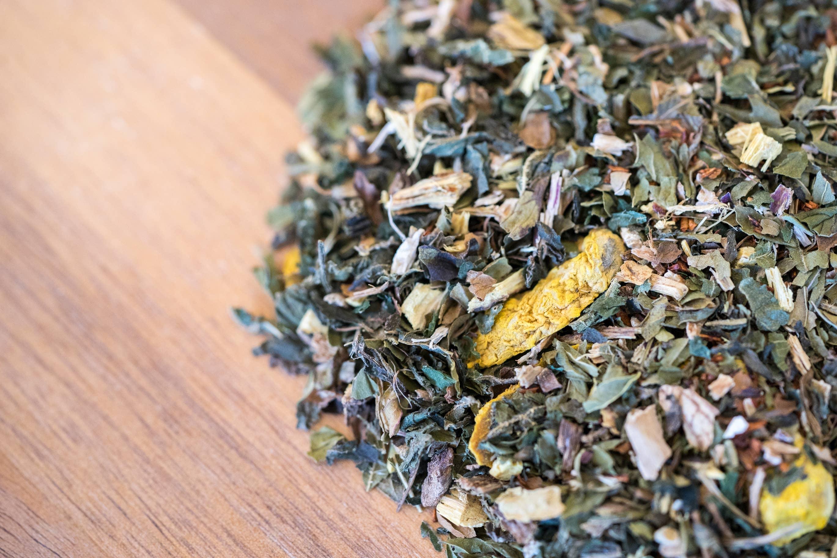 Allergy Herbal Tea | Trada Marketplace