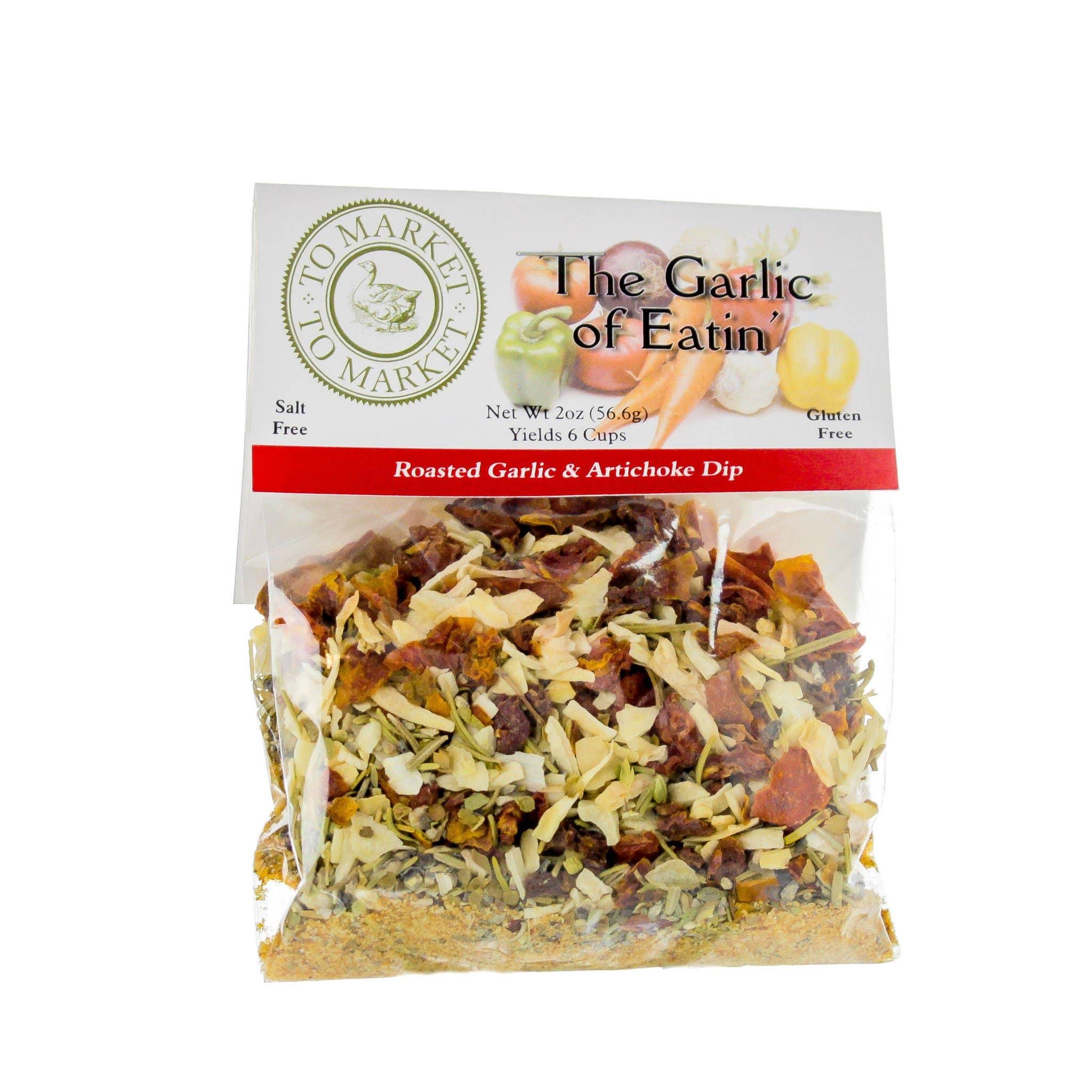 The Garlic of Eatin' Spice | Trada Marketplace