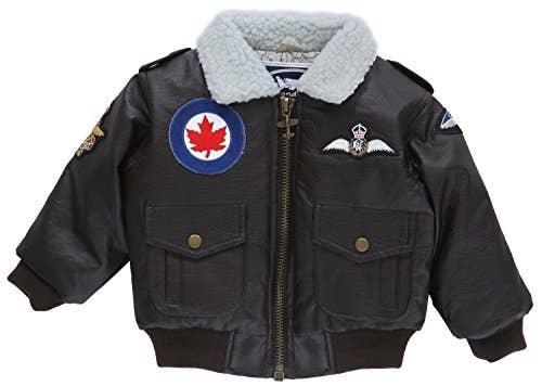 RCAF Canadian Bomber Jacket   Trada Marketplace