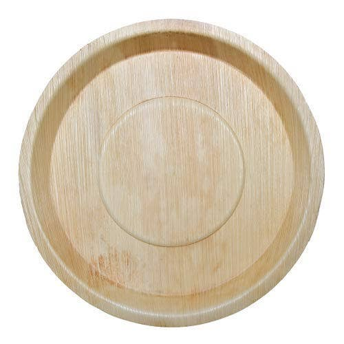"""Large Serving Round 14"""" inch Platters - Pk of 10 trays   Trada Marketplace"""