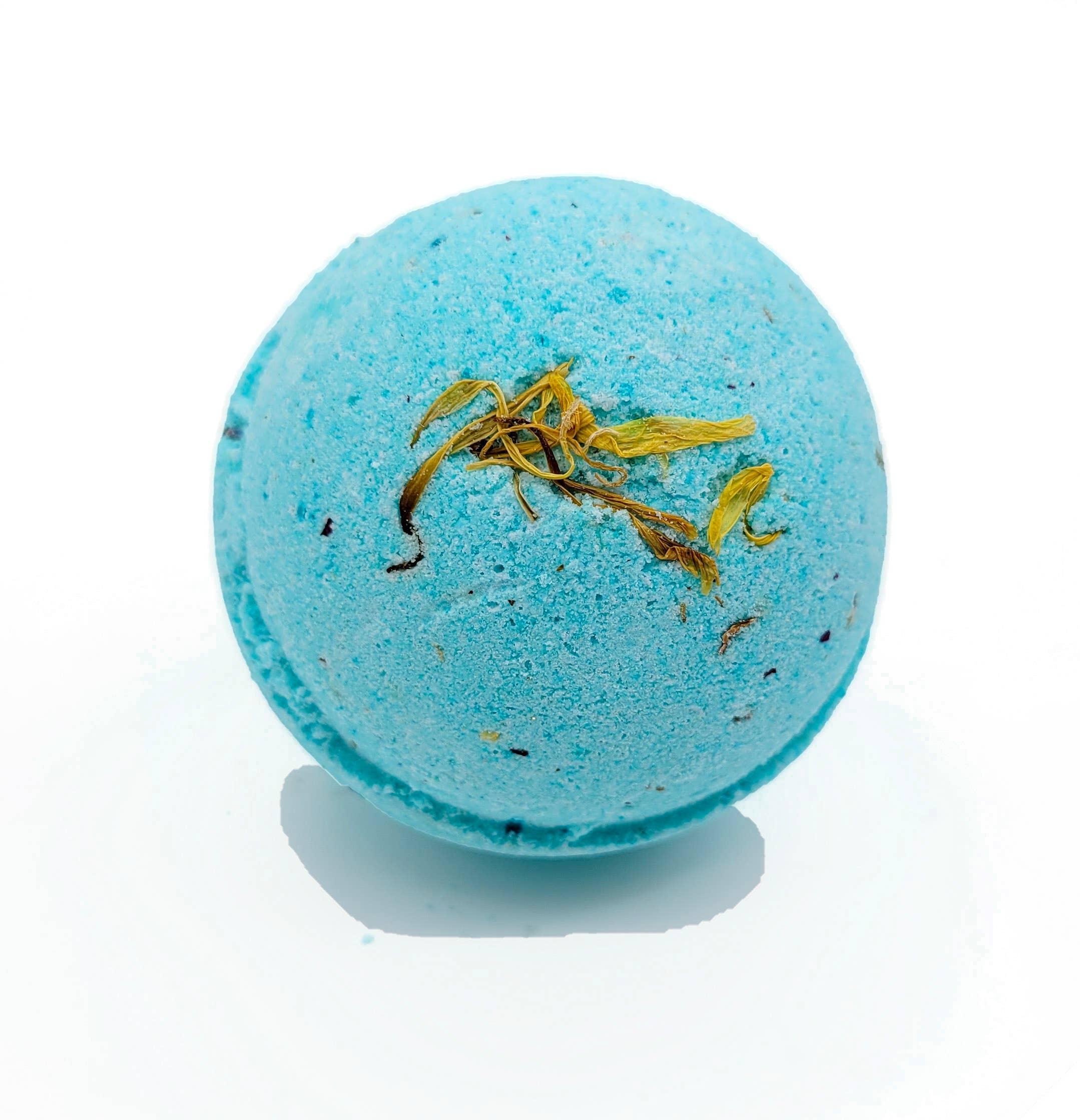 Evolve - Bath Bomb - Botanica | Trada Marketplace