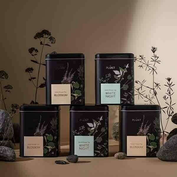 PLUKT Nordic tea | Trada Marketplace