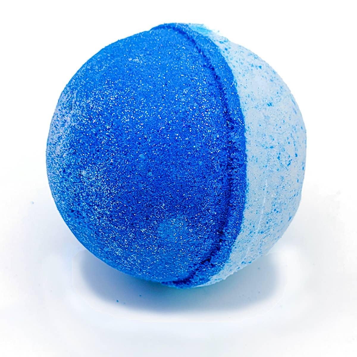 Evolve - Bath Bomb - Ocean | Trada Marketplace