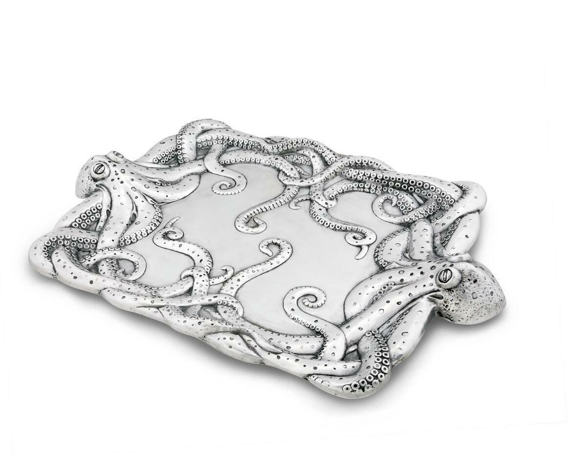 Octopus Centerpiece Tray | Trada Marketplace