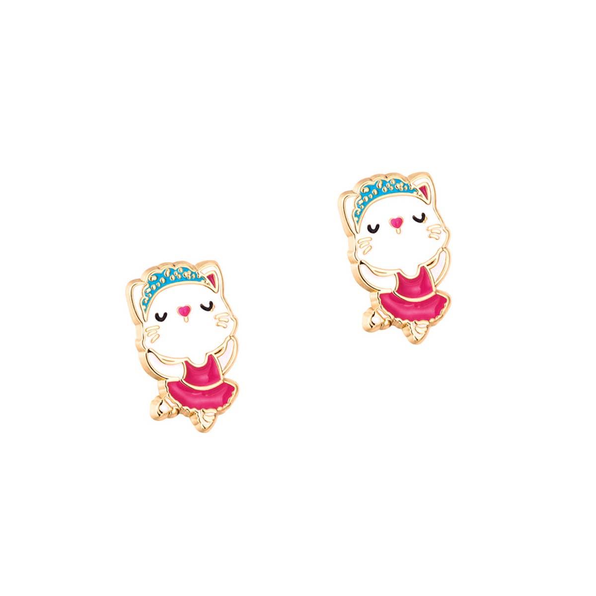 Ballerina Kitty Cutie Stud | Trada Marketplace