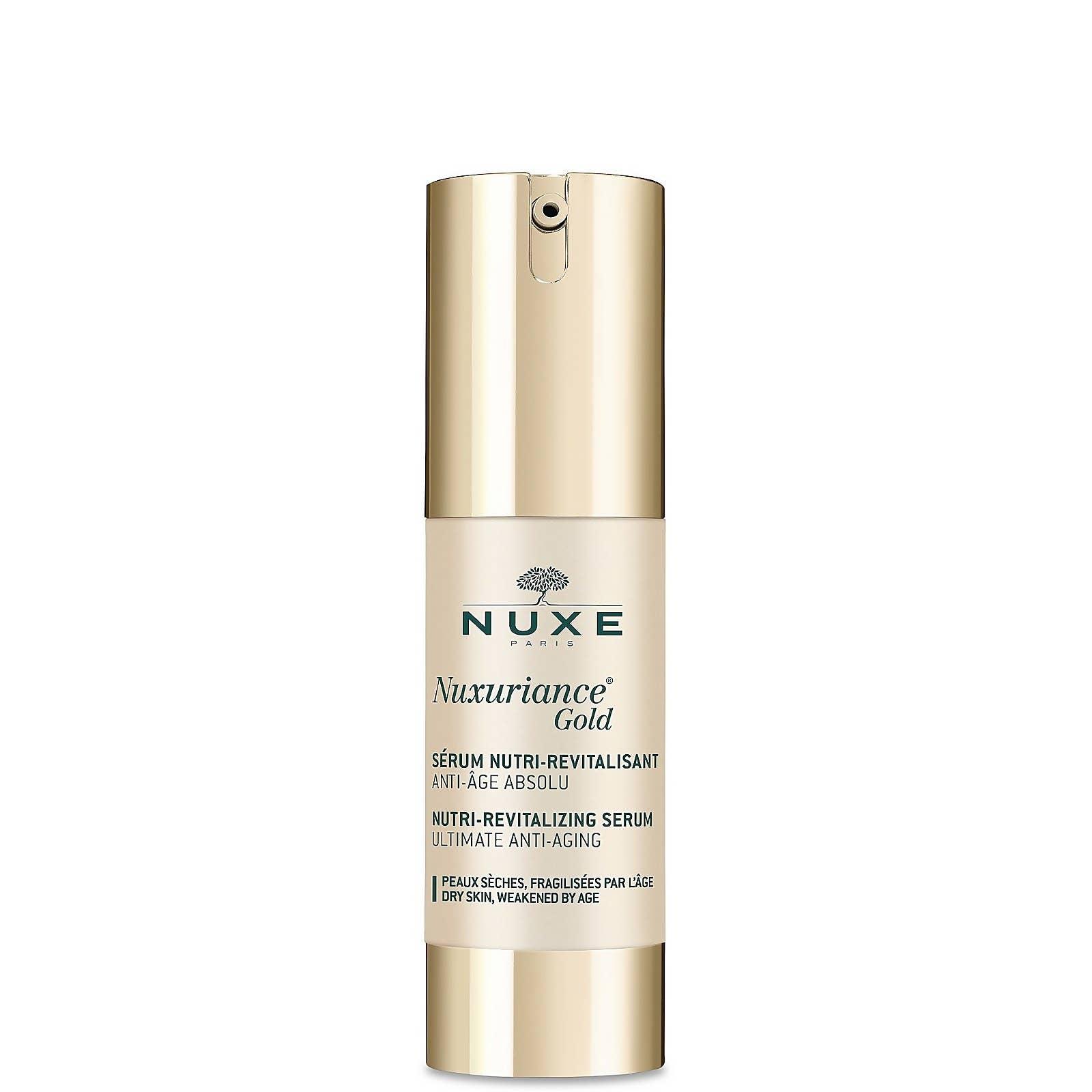 Nuxuriance® Gold Nutri-Replenishing Serum | Trada Marketplace