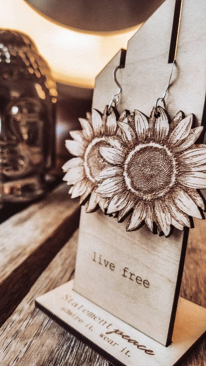 Sunflowers   Trada Marketplace