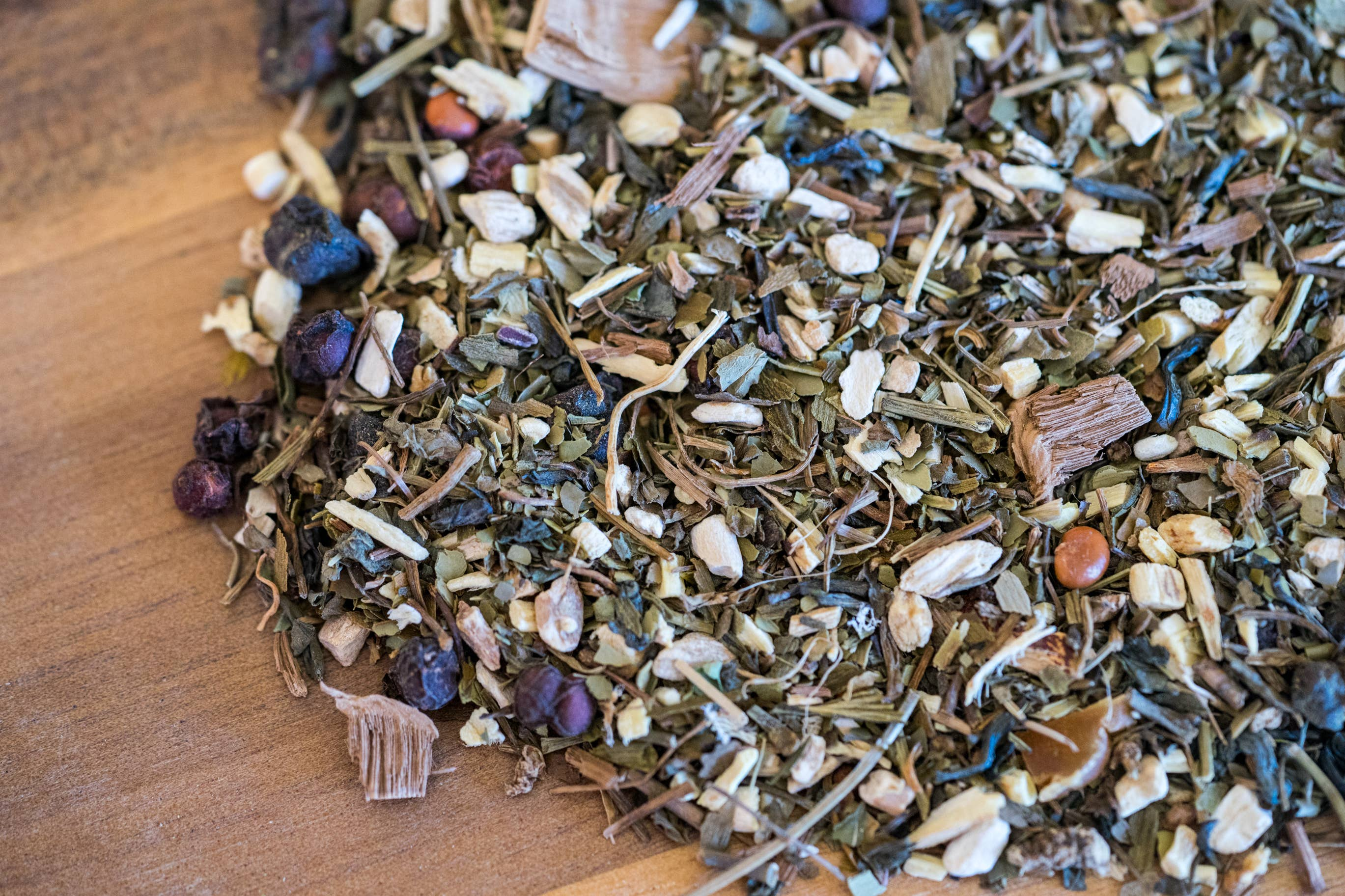 Energy Herbal Tea | Trada Marketplace