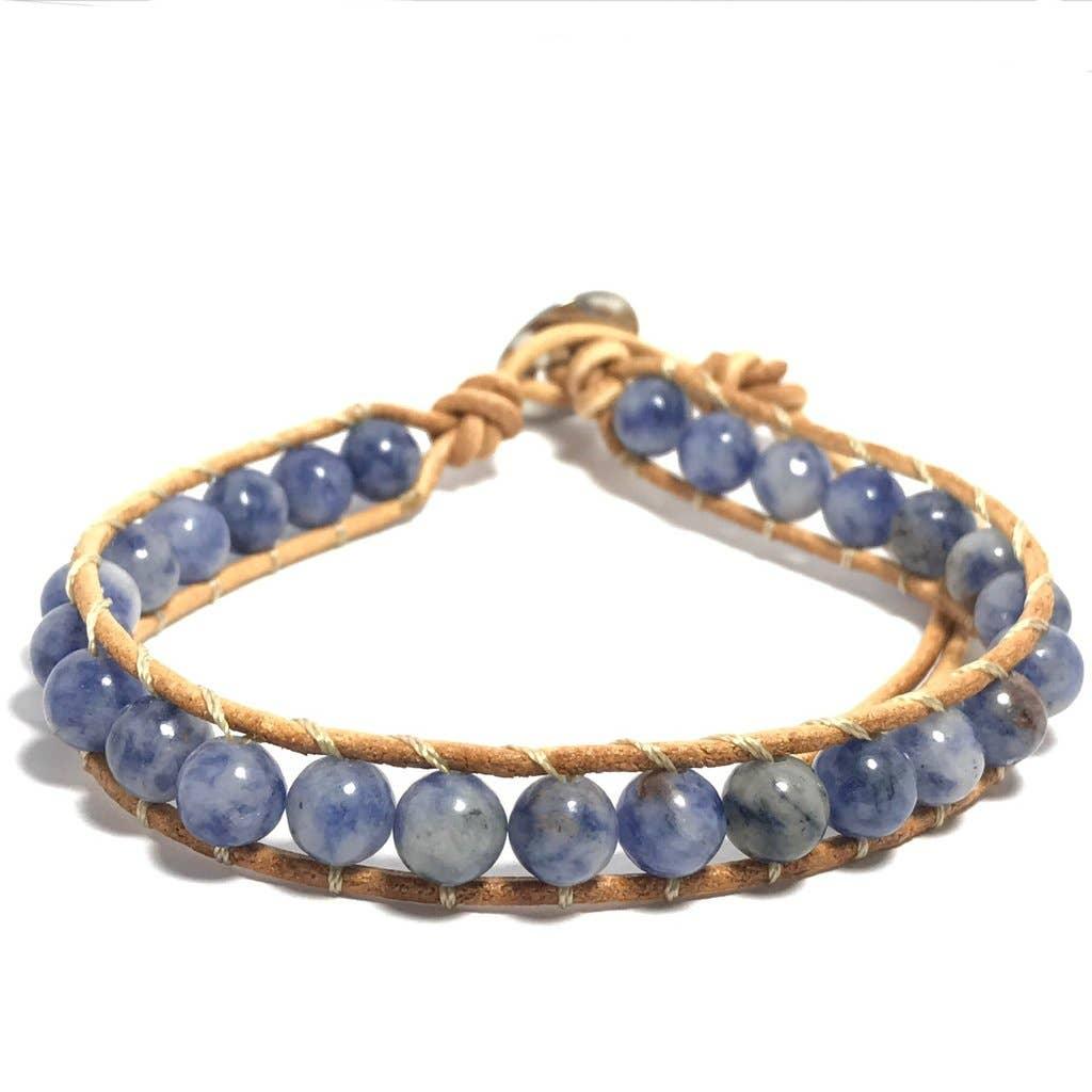 Lilac Bracelet | Trada Marketplace