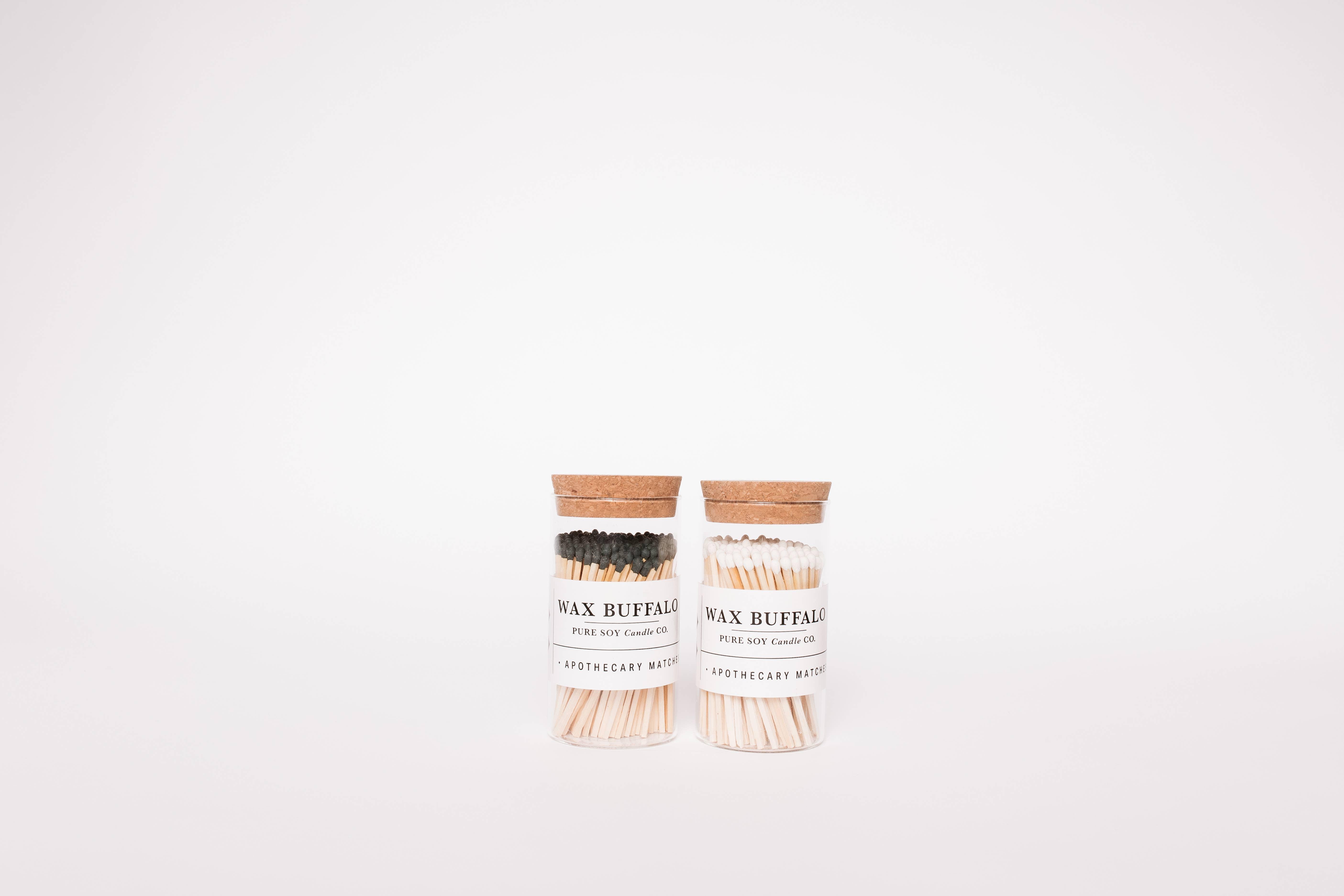 wax buffalo apothecary matches | Trada Marketplace
