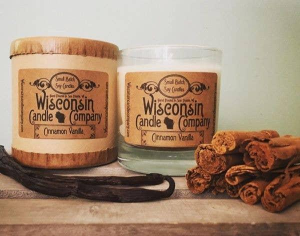 Cinnamon Vanilla | Trada Marketplace
