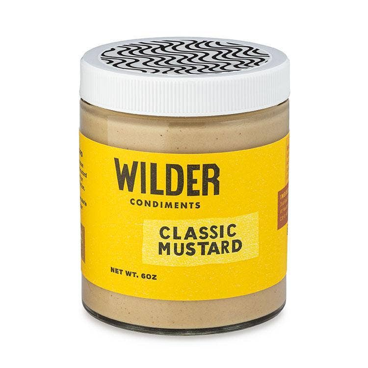Classic Mustard | Trada Marketplace