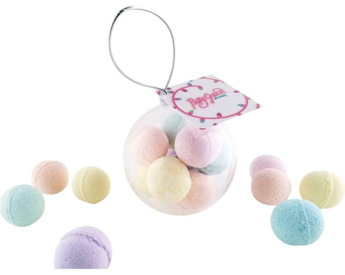 Ornament Globes Bath Bomb | Trada Marketplace