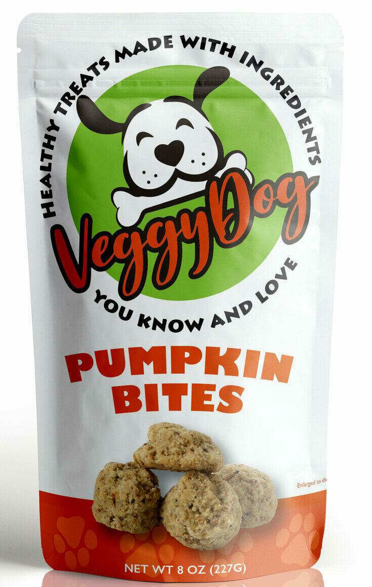 Pumpkin Bites   Trada Marketplace