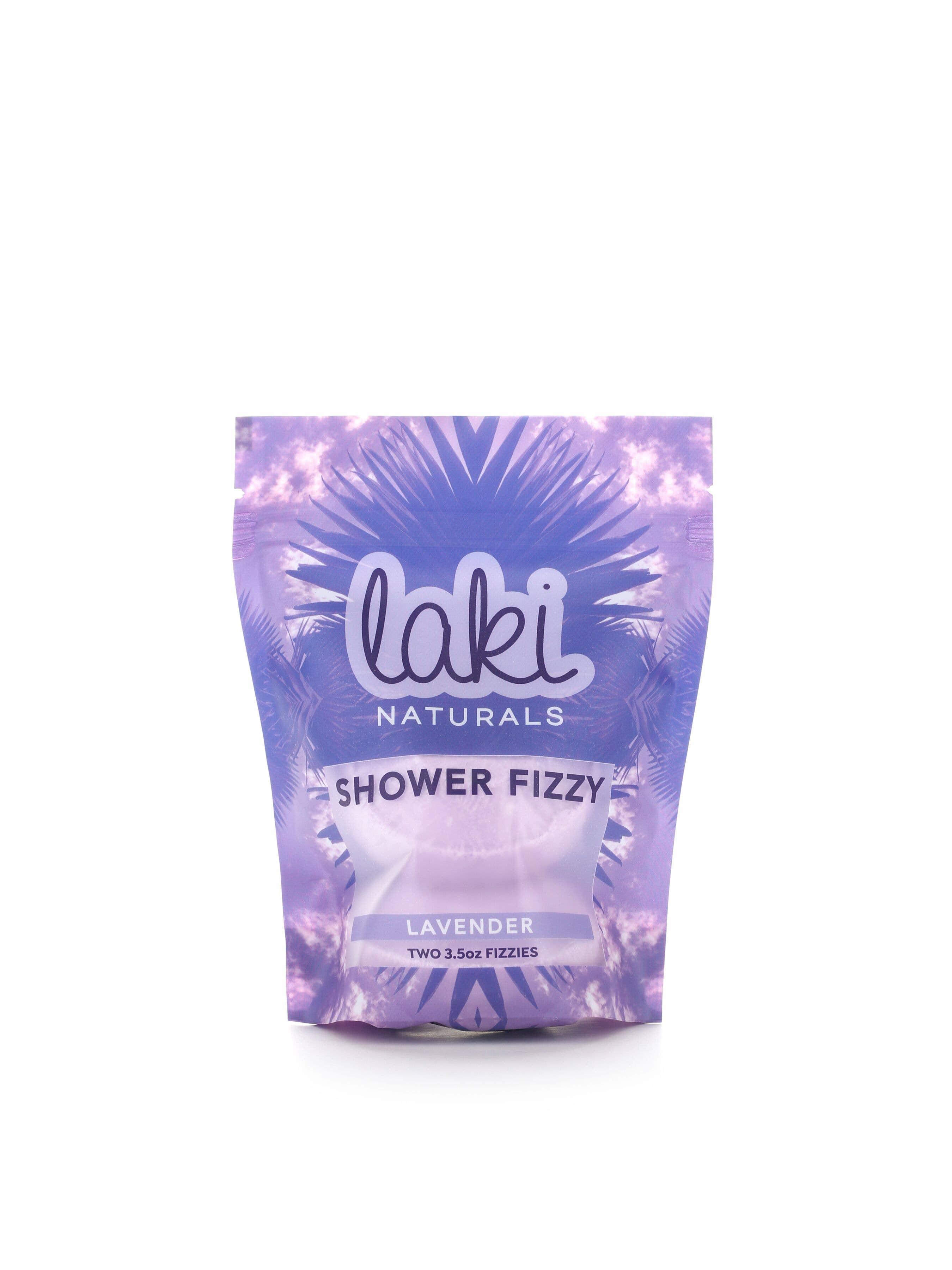 Lavender Shower Fizzy | Trada Marketplace