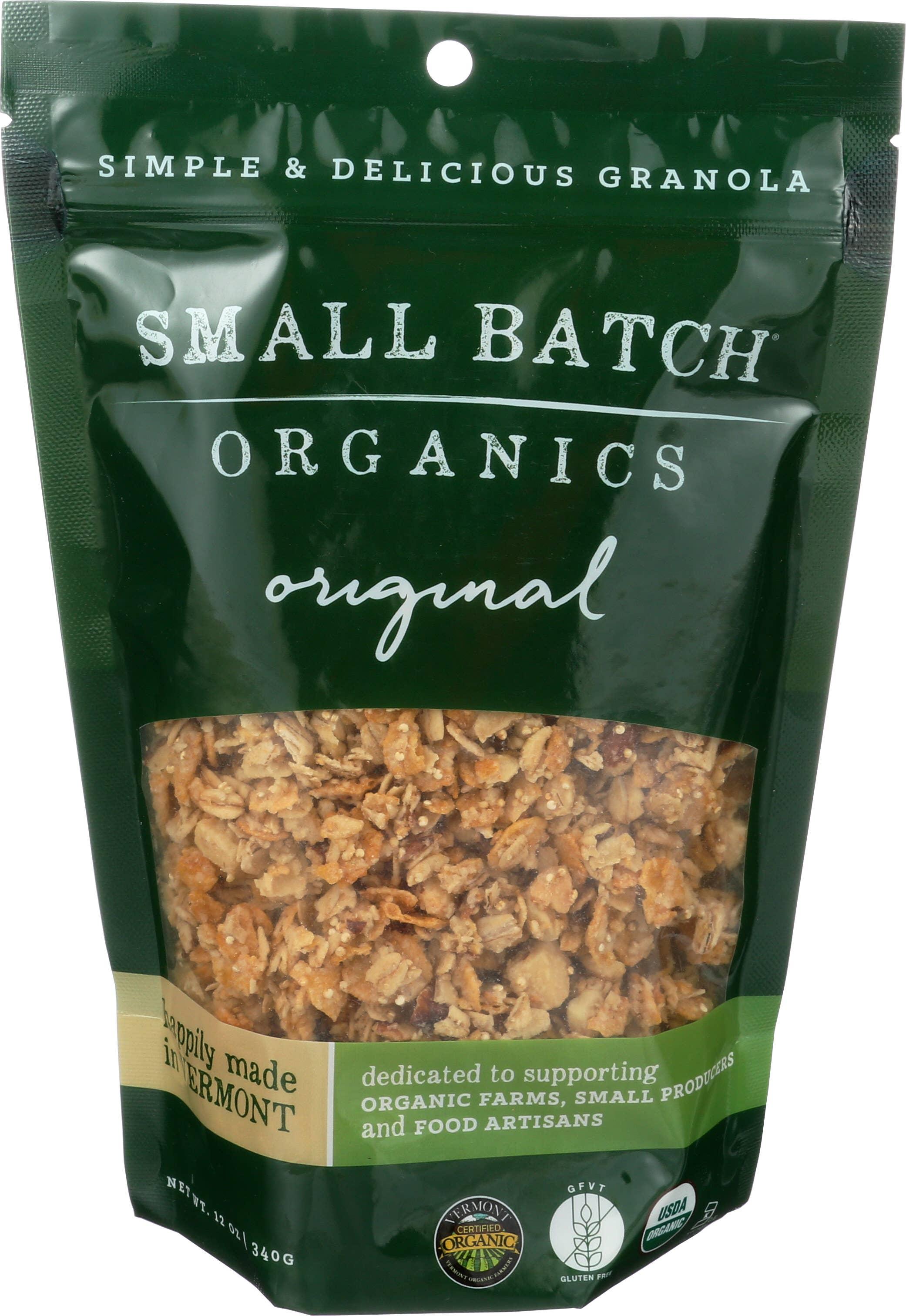 12oz Original Granola | Trada Marketplace